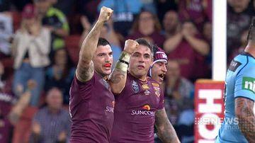 VIDEO: Kangaroos coach hopes to unite State of Origin sides
