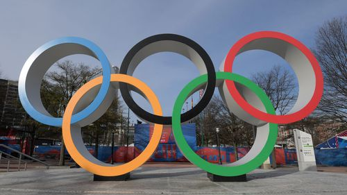 Brisbane could host the Olympics in 2032