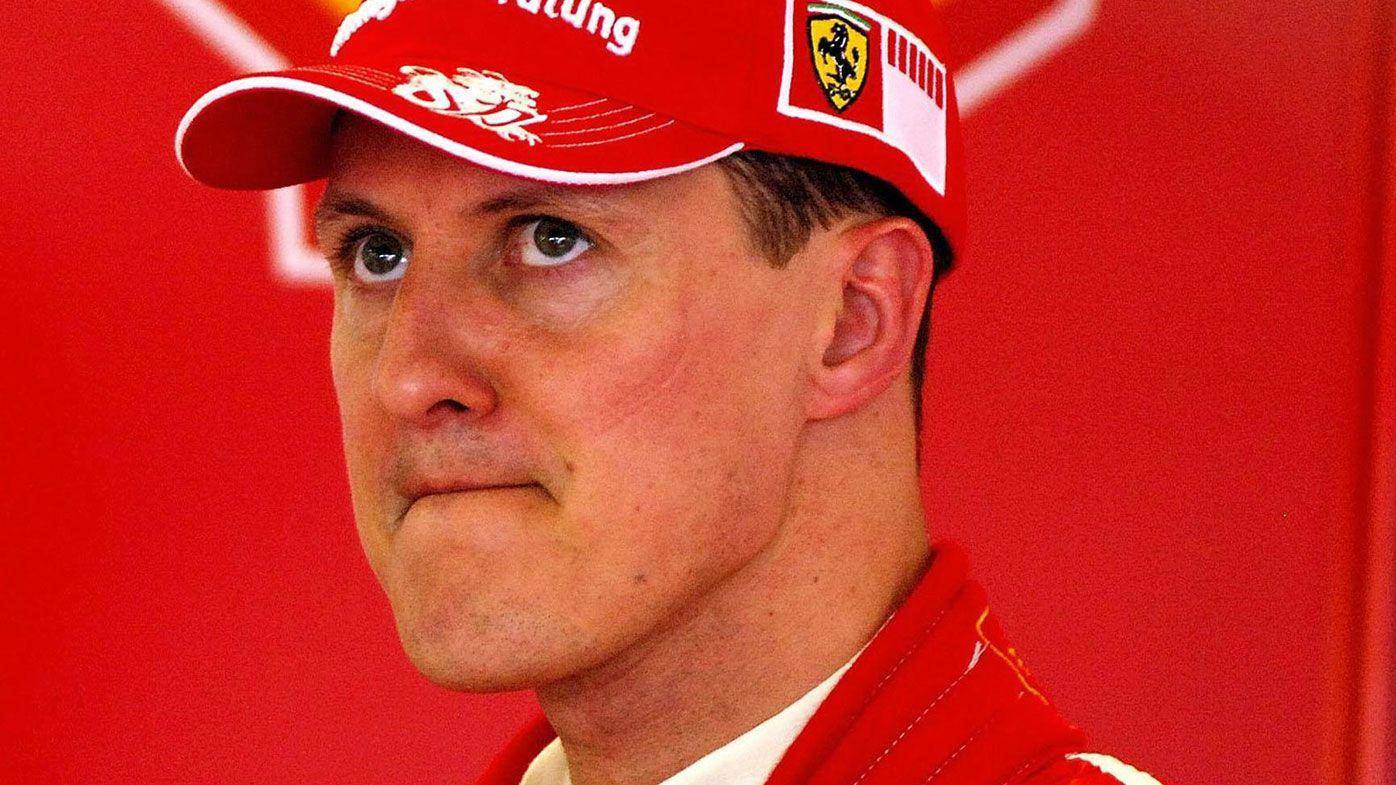 Michael Schumacher has been slammed for a 'lack of respect' by Jacques Villeneuve.