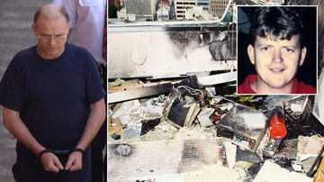 Family welcomes arrest of NCA bombing accused