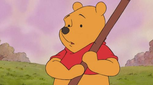 Winnie the Pooh banned for being an 'inappropriate hermaphrodite'