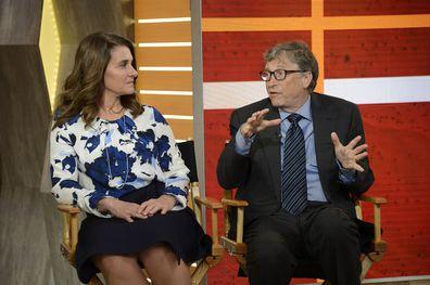 Bill and Melinda Gates divorce inheritance speculation