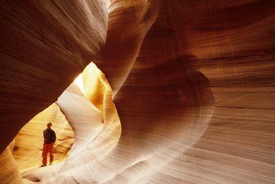 <strong>Antelope Canyon, Utah, USA</strong>
