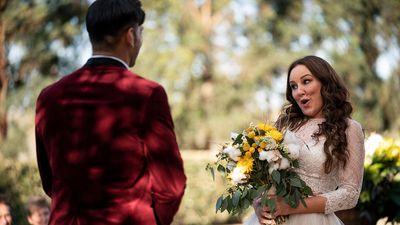 Mel's Vows: