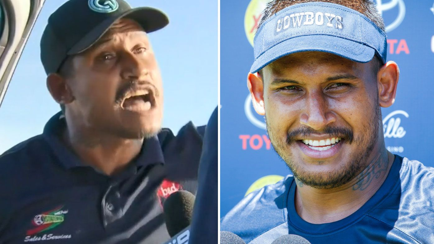 NRL: Ben Barba charged but still intends to fight ban