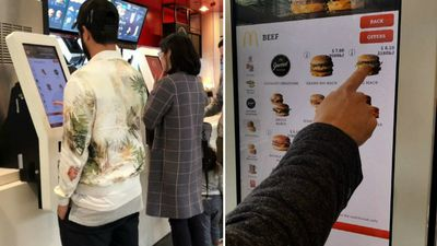 Self-serve stores are the future - but many aren't happy