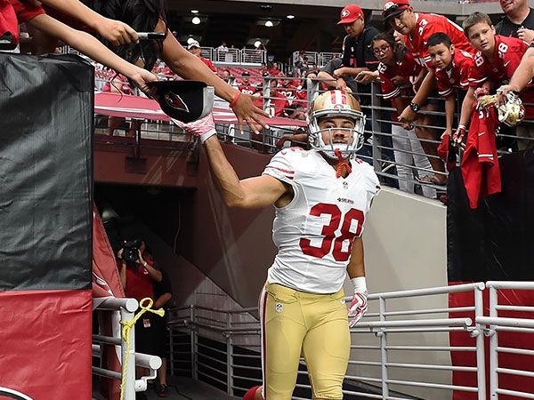 49ers keen to play NFL trial in Sydney