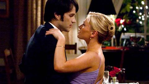 True Blood stars get married