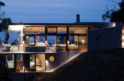 Ocean House, Great Ocean Road, Lorne