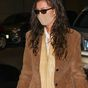Bella Hadid just made oversized corduroy suits a trend