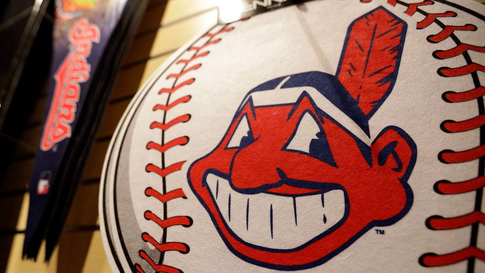 MLB franchise Cleveland Indians to change Chief Wahoo logo