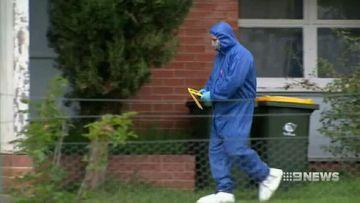 Trial begins of man accused of murdering NSW baby girl