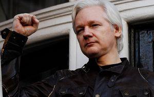 WikiLeaks' Julian Assange in UK court to fight US extradition bid