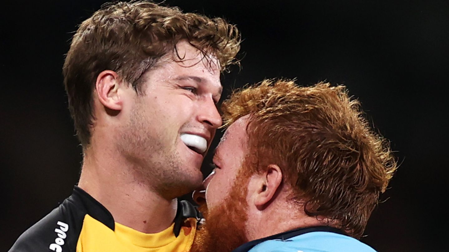 Super Rugby 2021: Western Force break drought against NSW Waratahs Highlanders come back to stun Chiefs – Wide World of Sports
