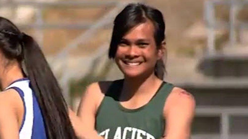 Athletics: Transgender athlete attracts backlash in Alaska