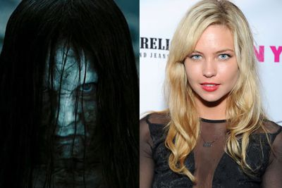 Daveigh Chase: <i>The Ring</i> (2002)