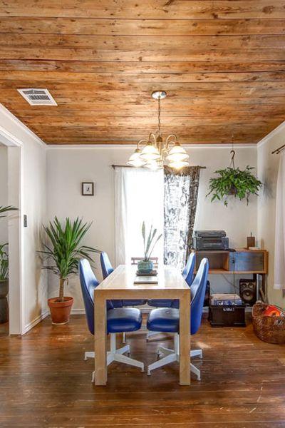Rustic rental — Austin, Texas