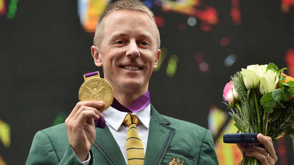 Russia might tarnish Rio Games: Tallent