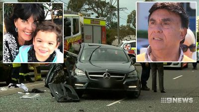 Vieira family to sue NSW police: 'This family deserve answers'