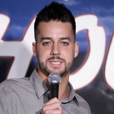 John Crist has cancelled his shows.