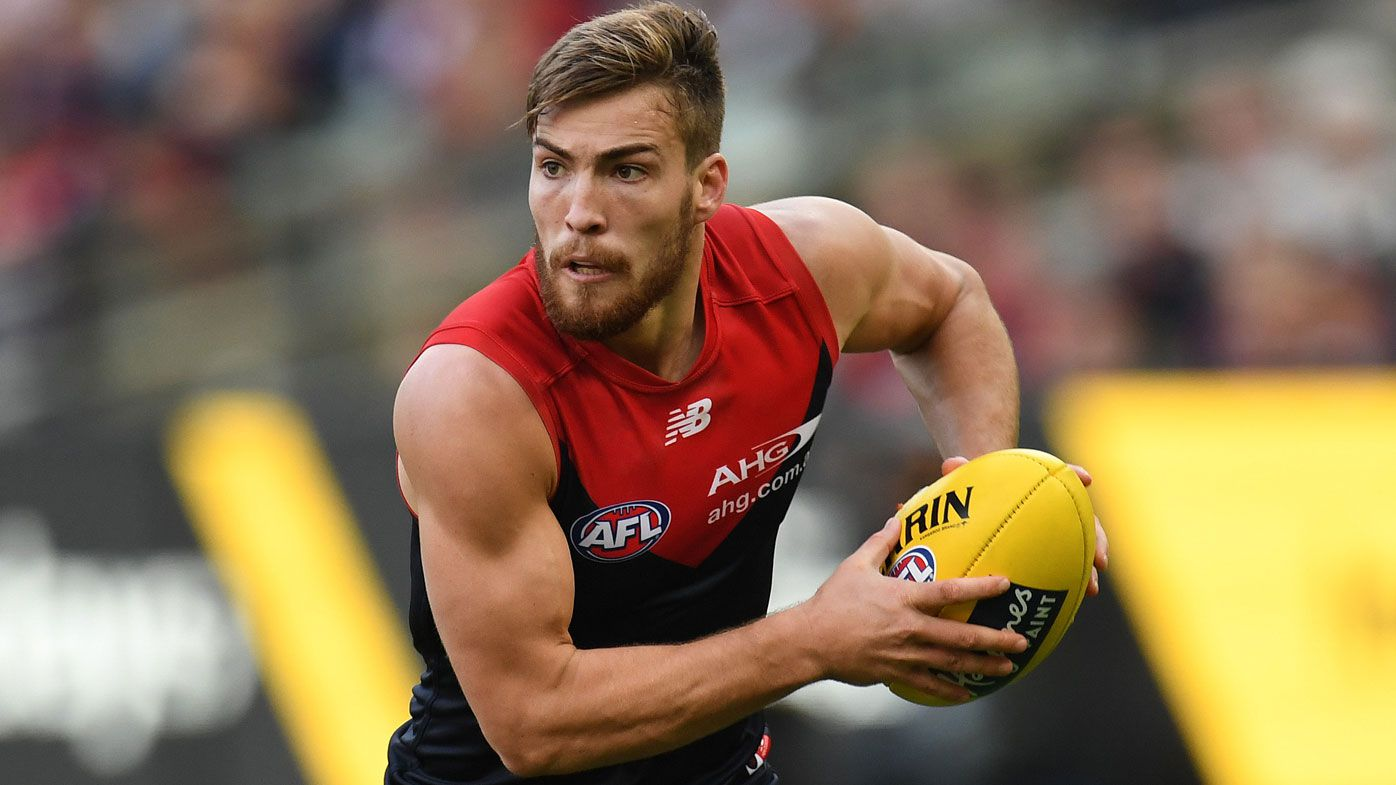 Star Demon won't rush AFL injury return