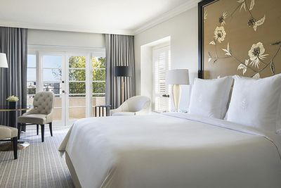 Four Seasons Hotel Los Angeles at Beverly Hills in Los Angeles, California