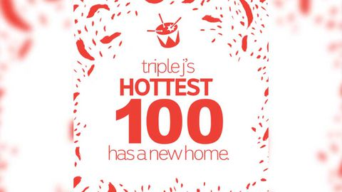 Triple J Hottest 100 won't be held on Australia Day in 2018