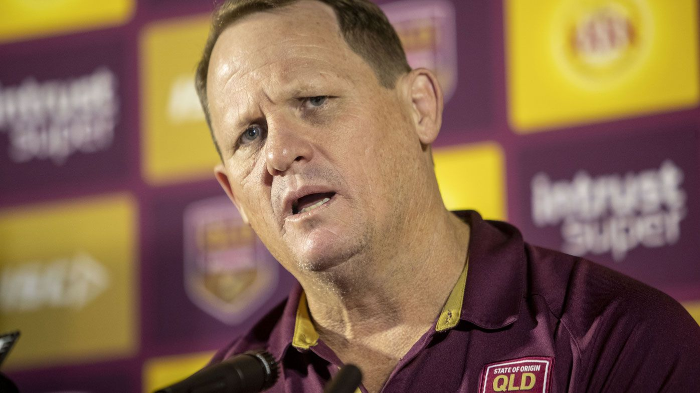 Queensland State of Origin coach Kevin Walters defends Maroons' culture of loyalty over player axings