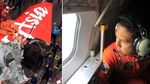 Faulty part, 'crew action' caused AirAsia crash that killed 162 people