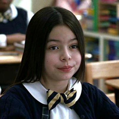 Miranda Cosgrove as Summer Hathaway: Then