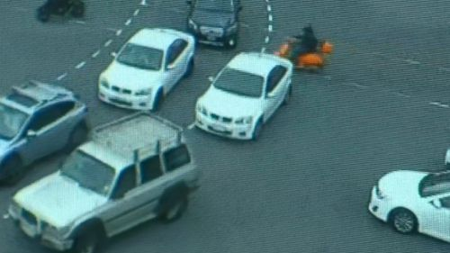 If you're guilty of this kind of driving, you could face harsher penalties in the near future. (9NEWS)