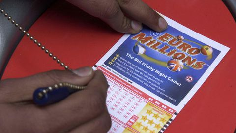A French man has won the lottery twice in 18 months.