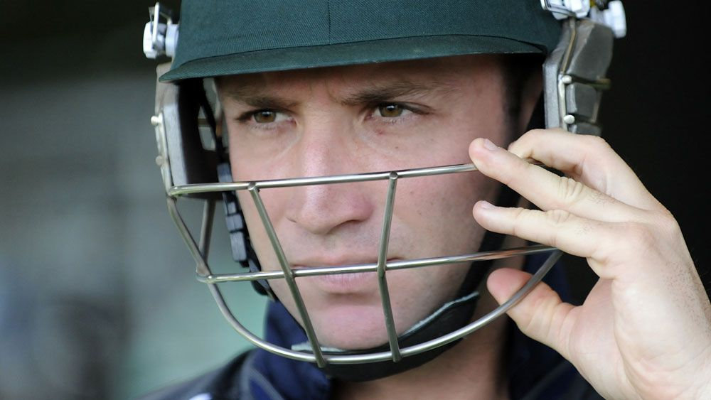 Cricket: 'He was batting like Phil did' says Warner