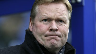 EPL: Everton sack manager Ronald Koeman after dropping to relegation zone