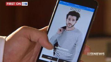 VIDEO: Gold Coast teen's school formal app goes global