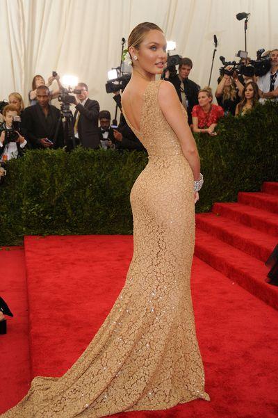 Candice Swanepoel, $ 5 million ($7 million), 26.