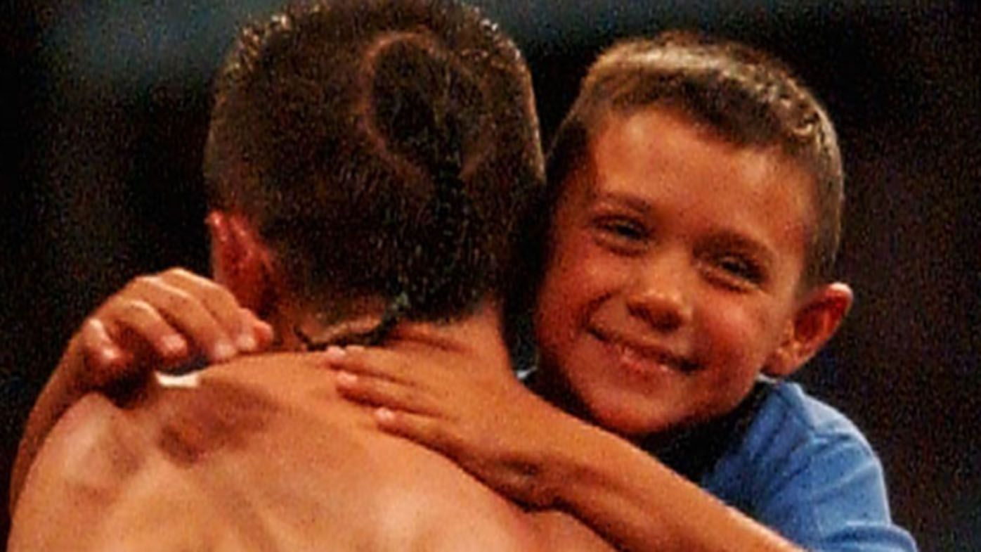EXCLUSIVE: Tim Tszyu on how relationship with iconic dad Kostya affected his boxing