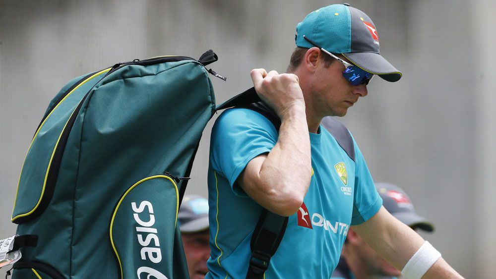 Steve Smith sore but ready for fourth Ashes Test in Melbourne
