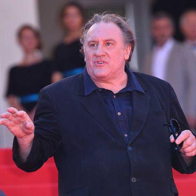 Gerard Depardieu<br /><br />&nbsp;<br />