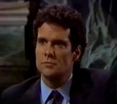 Soap star, Marcus Smythe, Another World