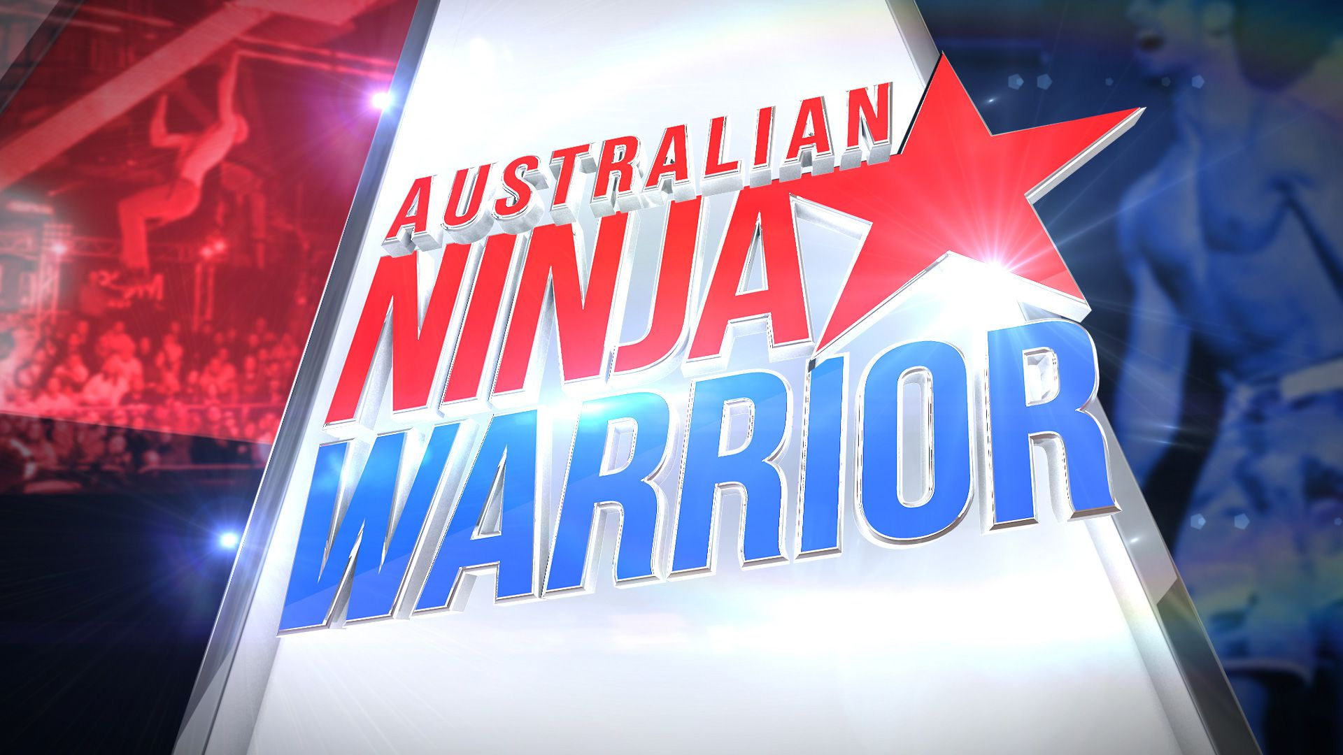Australian Ninja Warrior Season 2: Application Details