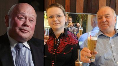 UK 'kidnapped' Sergei Skripal, Russian ambassador claims