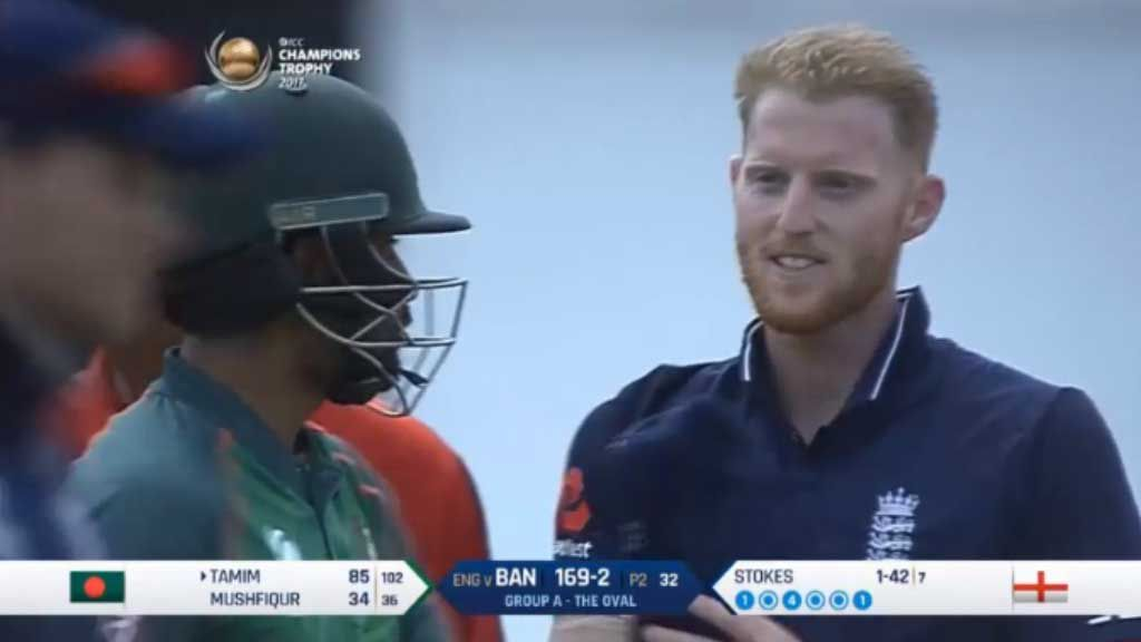 Stokes sledges Iqbal