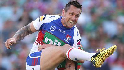 Mitchell Pearce (Knights)