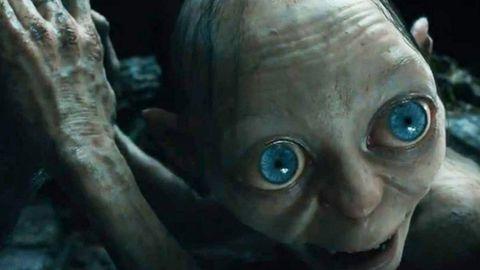 Watch: The Hobbit: An Unexpected Journey trailer