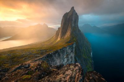 Landscapes, Waterscapes, and Flora winner