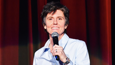 Tig Notaro is an American stand-up comedian, writer, and radio personality.