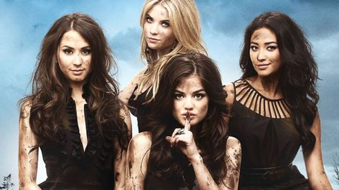 New series from creator of Pretty Little Liars