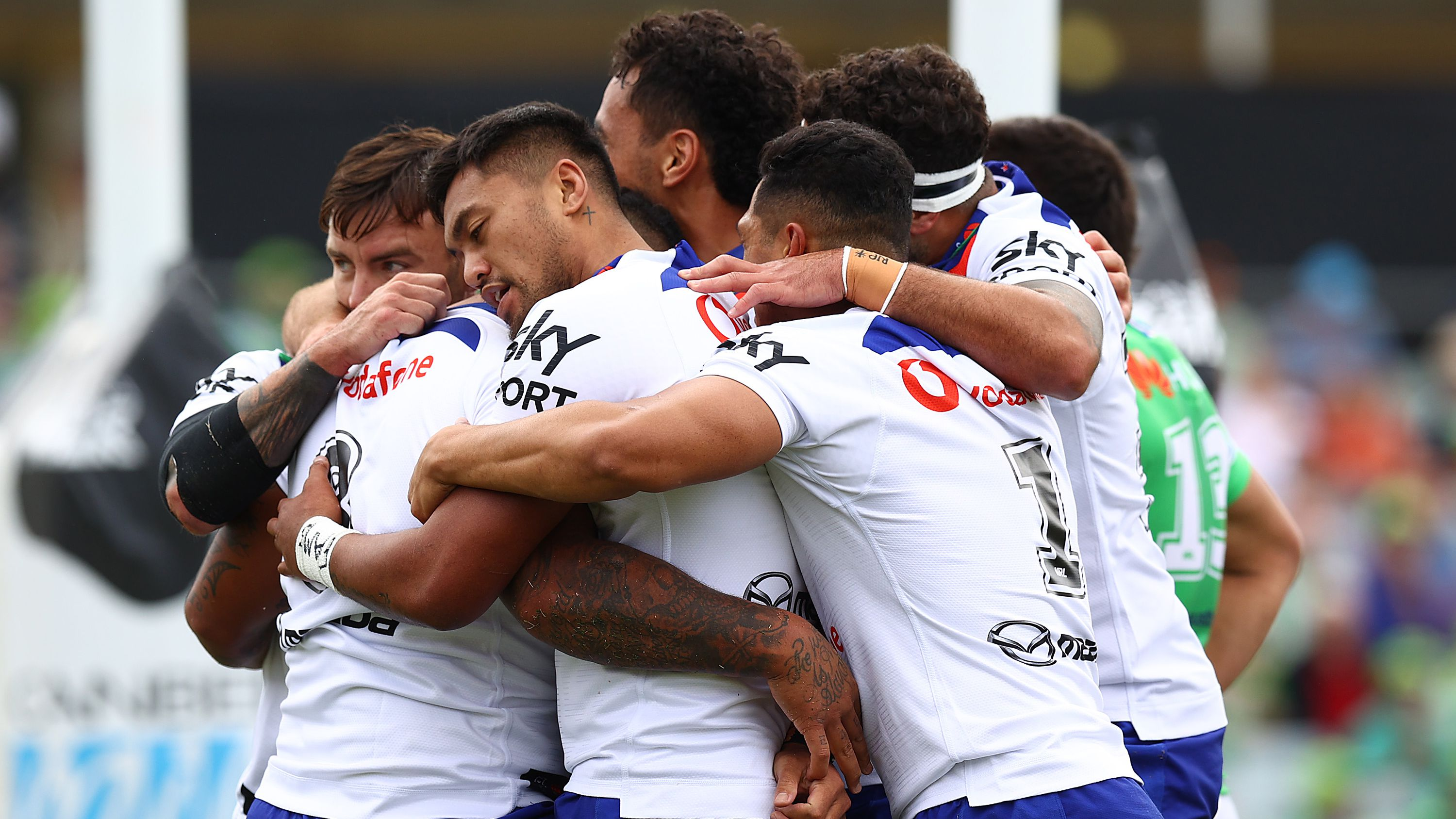 New Zealand Warriors complete biggest comeback in club history against Canberra Raiders