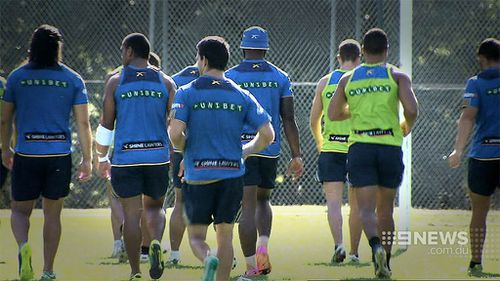 Eels to challenge NRL over punishments for breaching salary cap